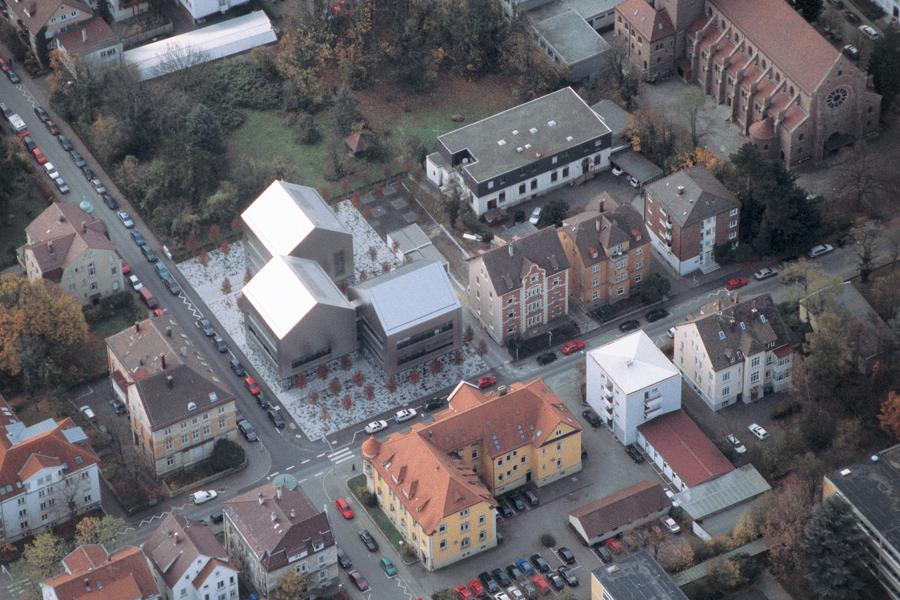 Architekten Reutlingen Umgebung architektur büro vonmeiermohr architekten gbr swm reutlingen