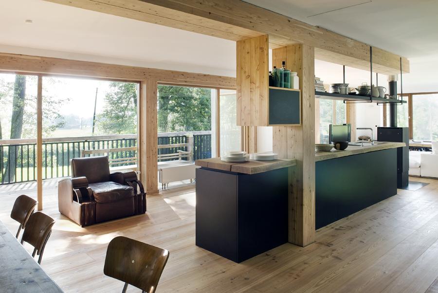 Architektur b ro vonmeiermohr architekten gbr website for Modernes haus projekte